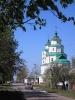 Церква Миколи Козацького