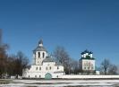 Архітектурний комплекс Спасо-Преображенського собору