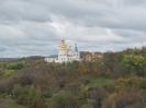 Архітектурний комплекс Мовчанського монастиря